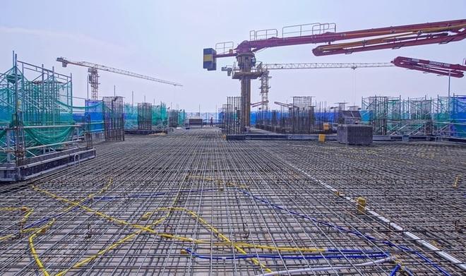 TPHCM cho mở lại công trình xây dựng sau 30/9, doanh nghiệp chờ gì?  - 3