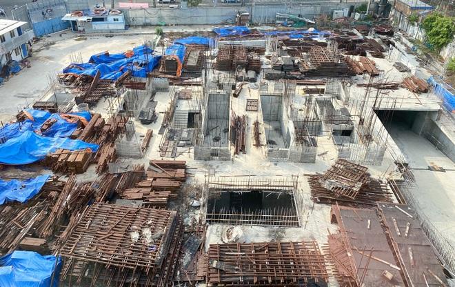 TPHCM cho mở lại công trình xây dựng sau 30/9, doanh nghiệp chờ gì?  - 2