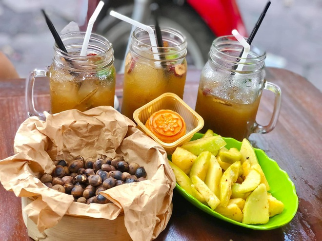 Lạ miệng món trà được nhiều người Hải Phòng ưa chuộng hơn cả cà phê - 4