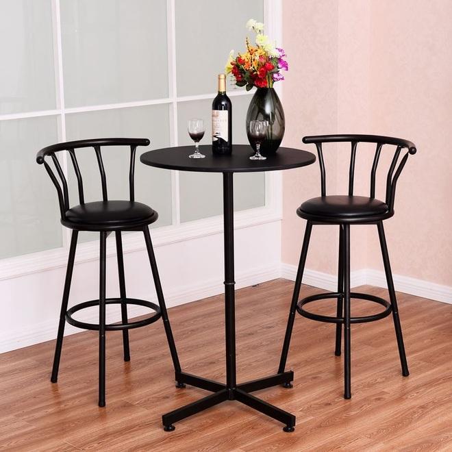 Những thiết kế bàn ăn hoàn hảo cho không gian nhỏ - 6