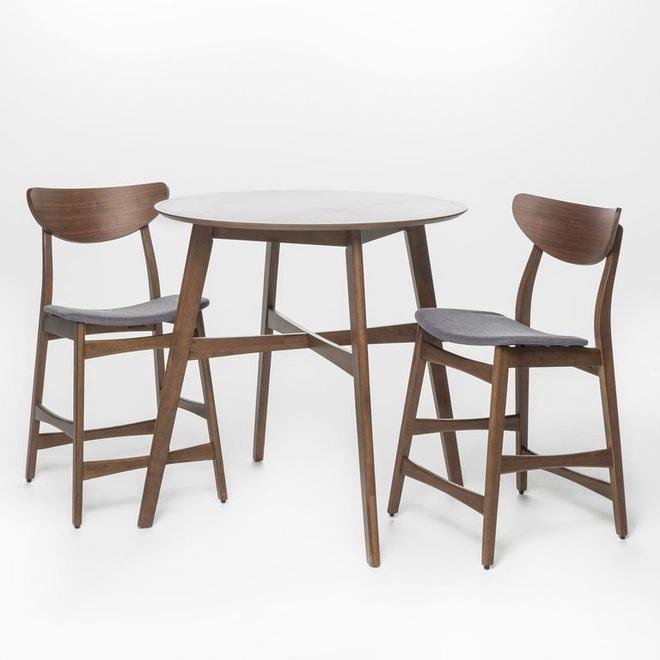 Những thiết kế bàn ăn hoàn hảo cho không gian nhỏ - 9