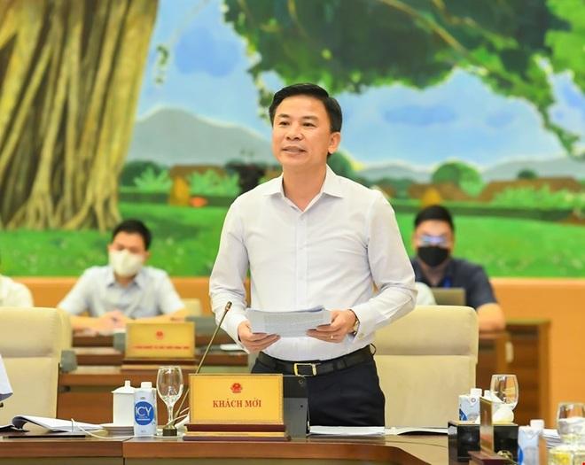 Thí điểm 8 cơ chế, chính sách đặc thù cho Thanh Hóa - 2