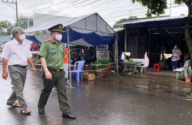 Hai huyện ở An Giang chống dịch ra sao sau khi bị Thủ tướng điểm danh? - 2