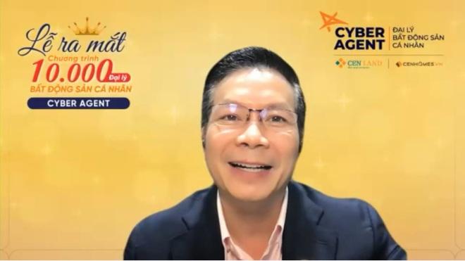 Cyber Agent - cộng đồng đại lý bất động sản cá nhân, không cần đến văn phòng vẫn tăng thu nhập ngay mùa dịch - 2