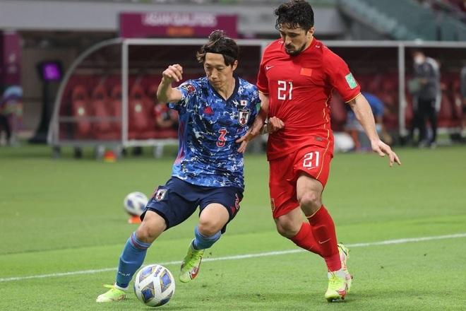 Trung Quốc tìm quân xanh xịn trước trận gặp đội tuyển Việt Nam - 1