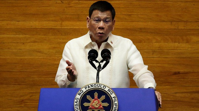 Tòa hình sự quốc tế điều tra cuộc chiến chống ma túy của ông Duterte - 1