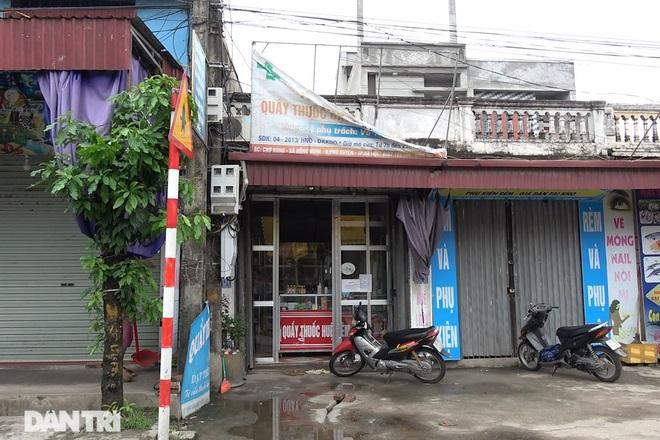 Thủ đoạn chở khách từ Hà Nội qua 7 tỉnh chỉ với giấy đi đường vật tư y tế - 7