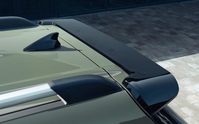 Mở bán tân binh Casper- mẫu SUV rẻ nhất của Hyundai - 7