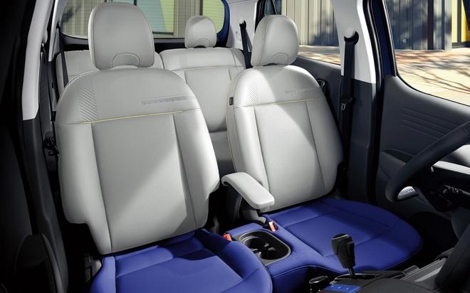 Mở bán tân binh Casper- mẫu SUV rẻ nhất của Hyundai - 14