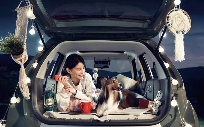 Mở bán tân binh Casper- mẫu SUV rẻ nhất của Hyundai - 12