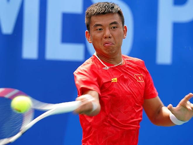 Lý Hoàng Nam thất bại, quần vợt Việt Nam vẫn có chiến thắng tại Davis Cup - 2