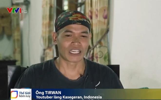 Ngôi làng YouTube ở Indonesia - 3