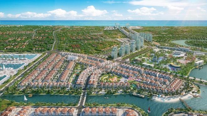 NewstarLand là đối tác phân phối chính thức Sun Riverside Village Sầm Sơn - 3