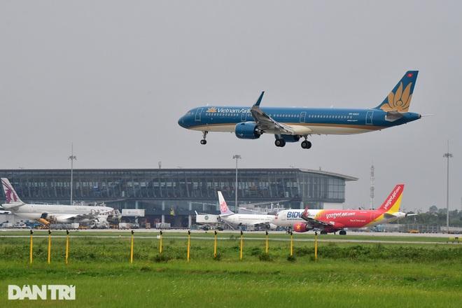 Vì sao Hà Nội từ chối tiếp nhận các chuyến bay, tàu chở khách? - 1