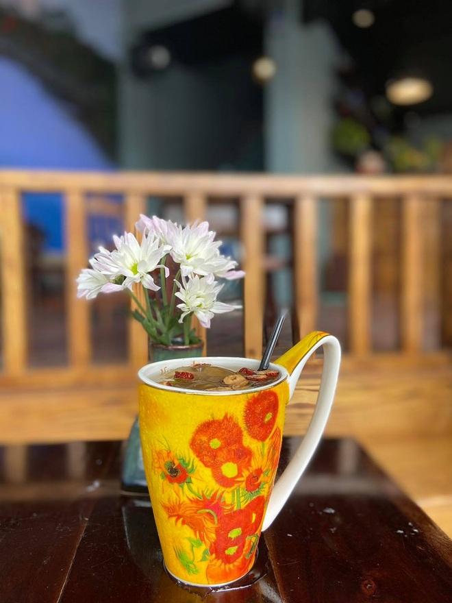 Lạ miệng món trà được nhiều người Hải Phòng ưa chuộng hơn cả cà phê - 2