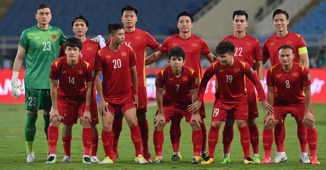 Báo Trung Quốc tố đội tuyển Việt Nam dùng đòn tâm lý chiến - 2