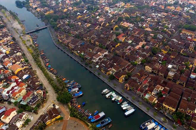 Phố cổ Hội An được vinh danh Top 15 thành phố tuyệt vời nhất Châu Á - 2