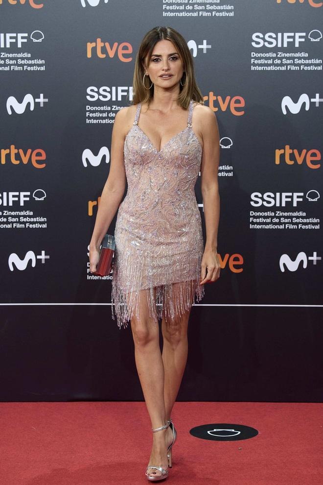 Penelope Cruz là tâm điểm thu hút tại Liên hoan phim - 7