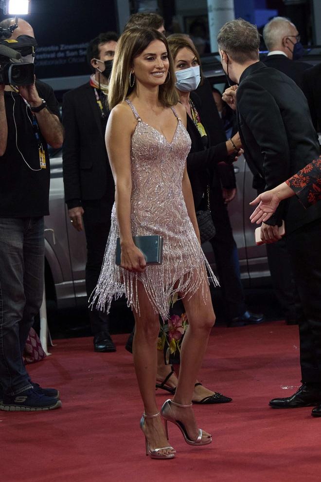 Penelope Cruz là tâm điểm thu hút tại Liên hoan phim - 6
