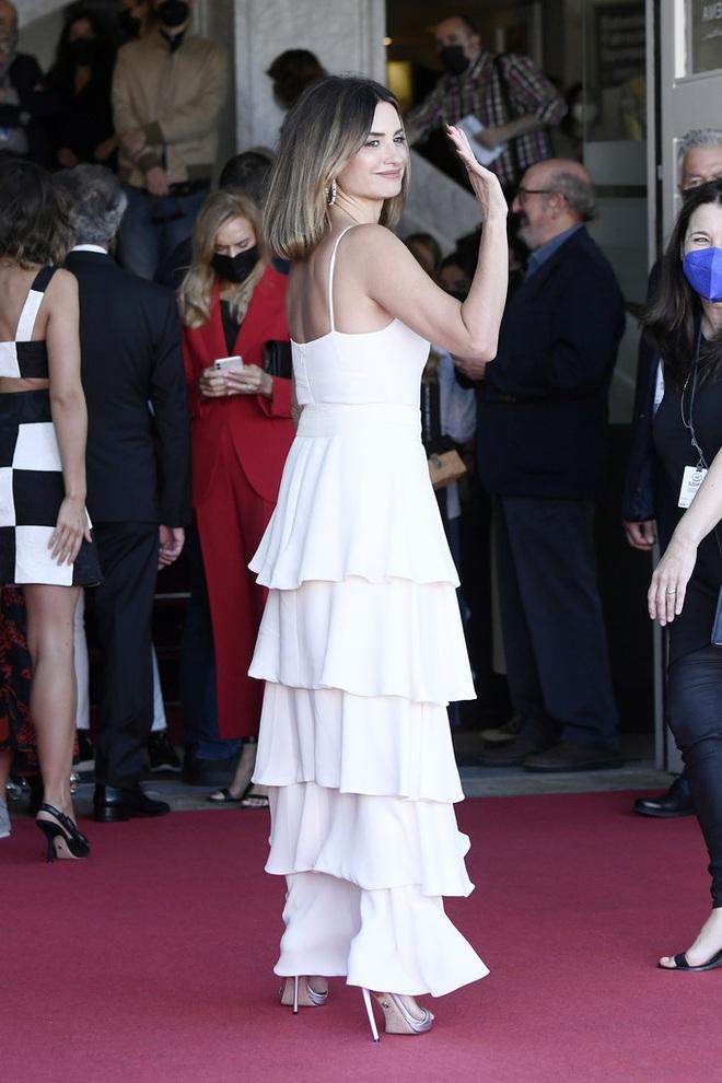Penelope Cruz là tâm điểm thu hút tại Liên hoan phim - 2