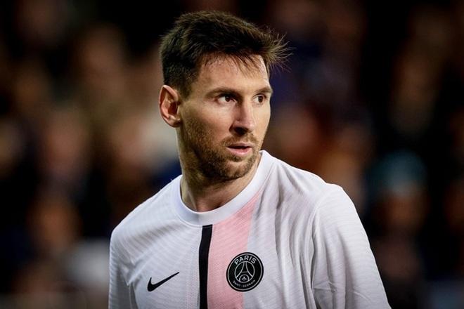 Choáng với số tiền khổng lồ Messi kiếm được trong ba năm ở PSG - 2