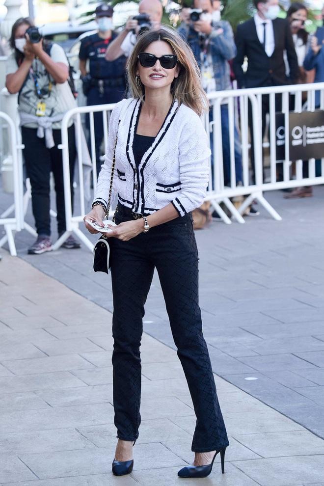 Penelope Cruz là tâm điểm thu hút tại Liên hoan phim - 1