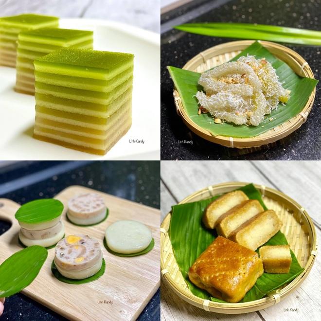 Xuýt xoa với loạt món ăn truyền thống của đầu bếp tại gia trong mùa dịch - 1