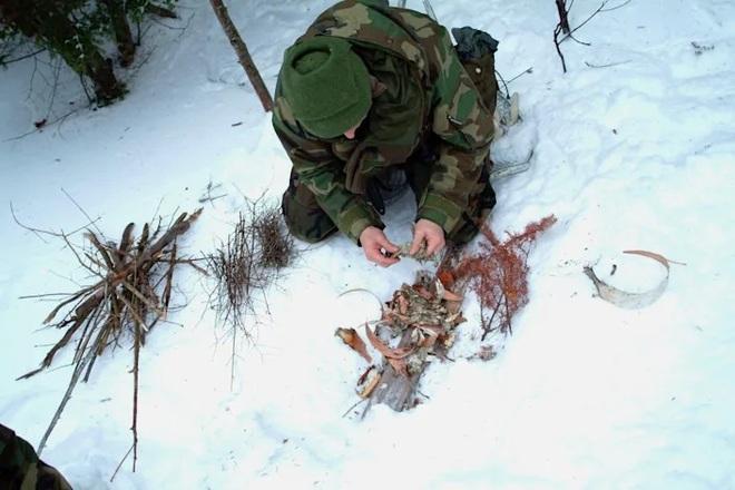 Tiết lộ về những khóa đào tạo khắc nghiệt của binh sĩ Mỹ - 2