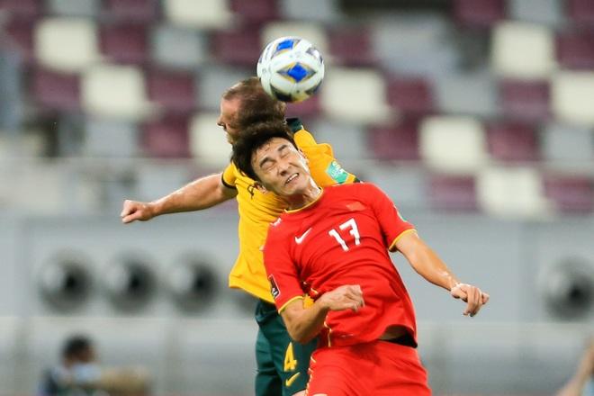 Choáng với số tiền khổng lồ Trung Quốc chi ra trước trận gặp tuyển Việt Nam - 2