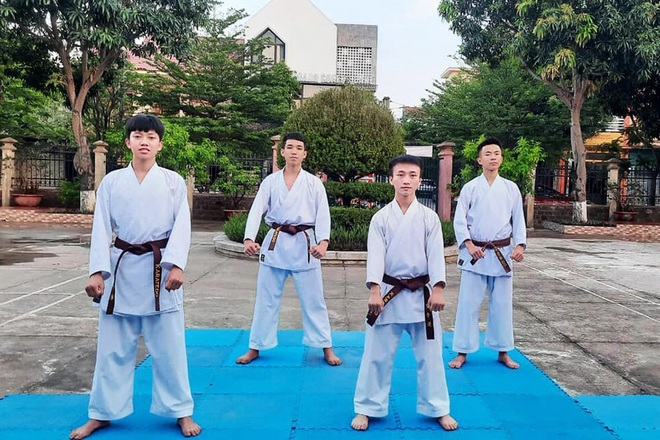 Kỳ tích của cậu học trò mồ côi người Mông Làng trẻ em SOS đỗ ĐH Y Hà Nội - 3