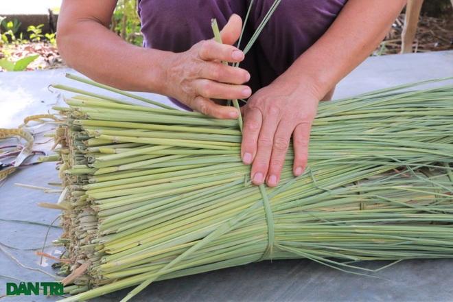 Sống khỏe trong dịch bệnh nhờ cuộn rơm đuôi trâu xuất khẩu sang Nhật - 8