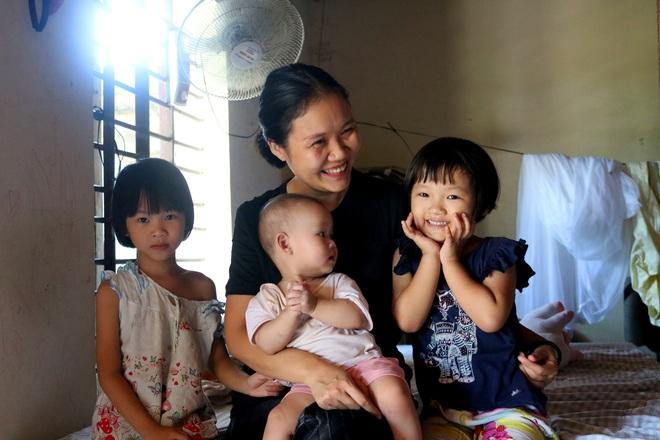 Vợ chồng trẻ bán đất ủng hộ hơn 2 tỷ đồng chống dịch để tạo phúc cho con - 3