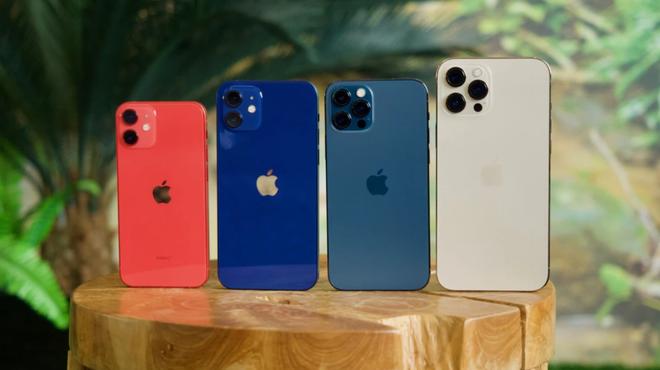 Apple tiếp tục thống trị thị trường smartphone cao cấp - 2
