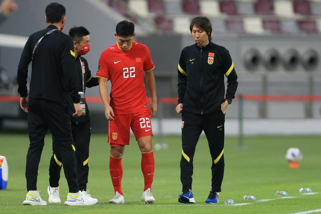 Choáng với số tiền khổng lồ Trung Quốc chi ra trước trận gặp tuyển Việt Nam - 1
