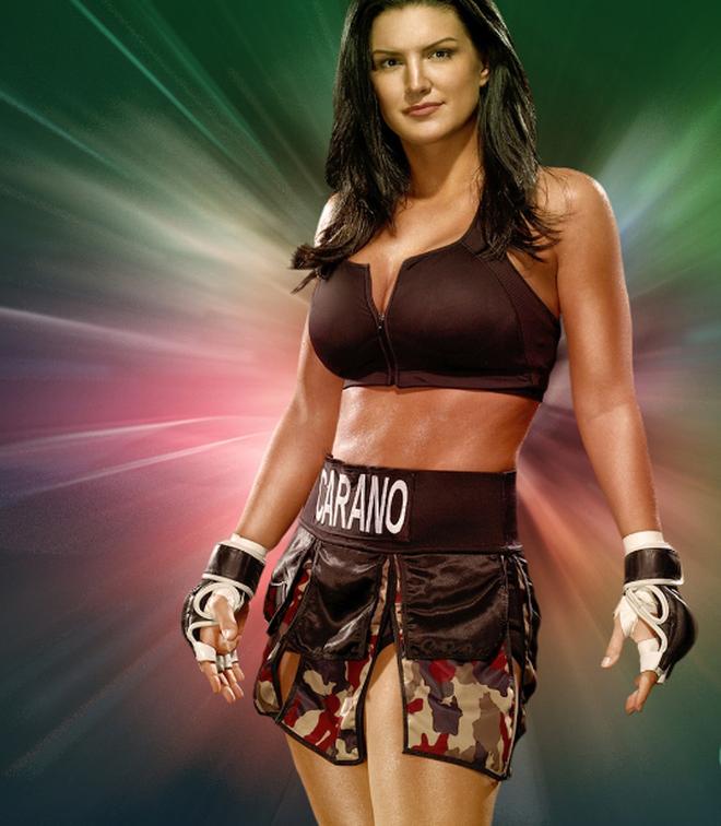 Những nữ chiến binh xinh đẹp bốc lửa của thể thao thế giới - 7