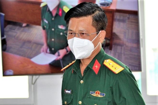 Có hiện tượng gắn mác quân đội để thu tiền mai táng F0 tử vong tại TPHCM - 1
