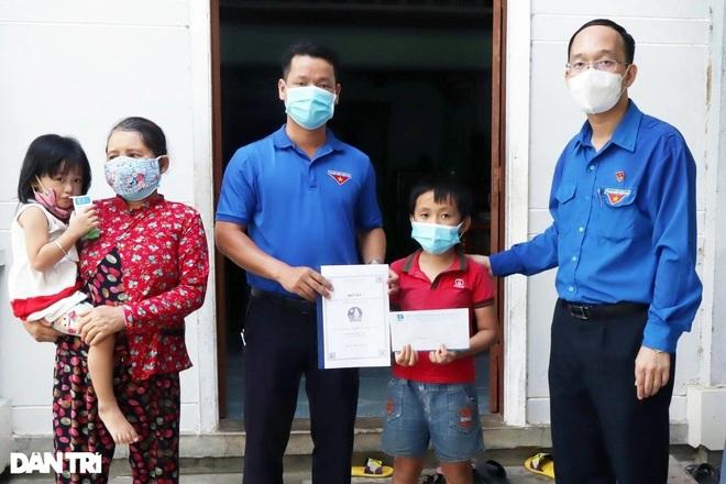 Chủ tịch Phú Yên: Dứt khoát không để trẻ mồ côi vì Covid-19 phải bỏ học - 3