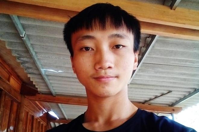 Kỳ tích của cậu học trò mồ côi người Mông Làng trẻ em SOS đỗ ĐH Y Hà Nội - 1
