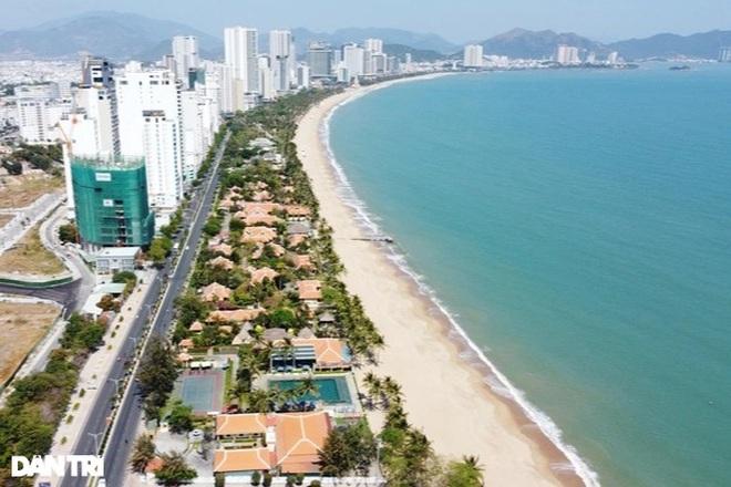Khánh Hòa sẽ lại đón du khách nội địa vào khoảng giữa tháng 10 - 2