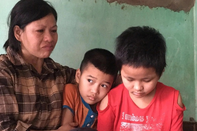 Người mẹ đơn thân khốn khổ được bạn đọc Dân trí giúp đỡ hơn 500 triệu đồng - 2