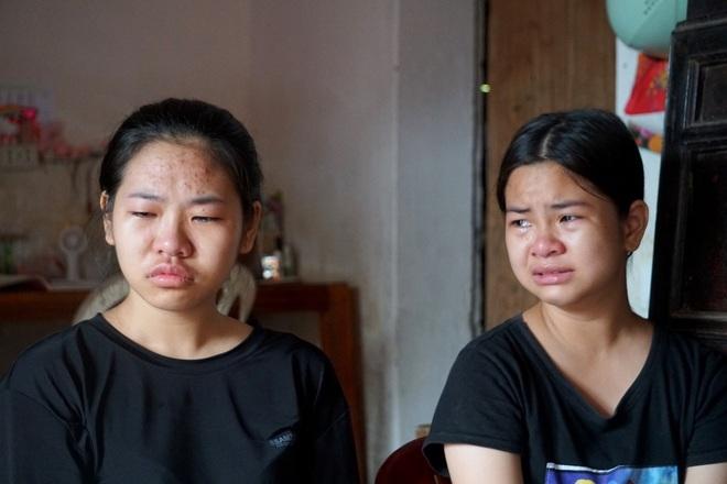 Những giọt nước mắt mặn chát của cô gái mồ côi trước ngưỡng cửa đại học - 4