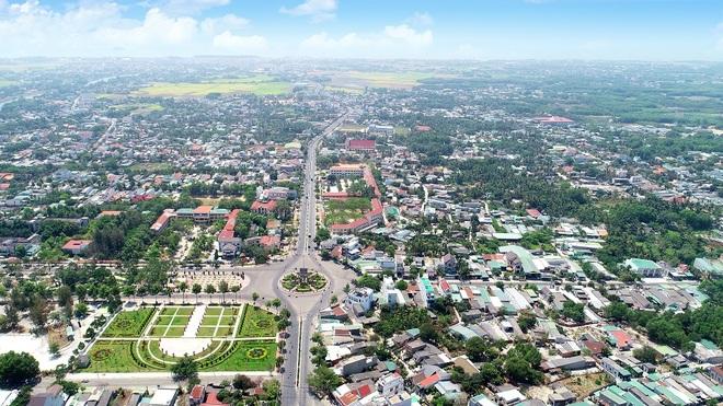 Bình Thuận nâng cấp La Gi lên thành phố trước 2025 - 1