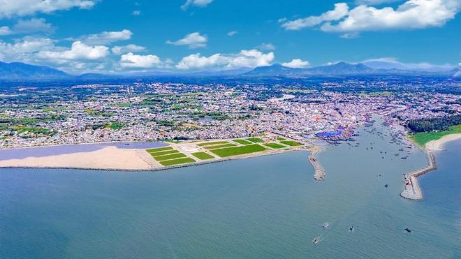 Bình Thuận nâng cấp La Gi lên thành phố trước 2025 - 2