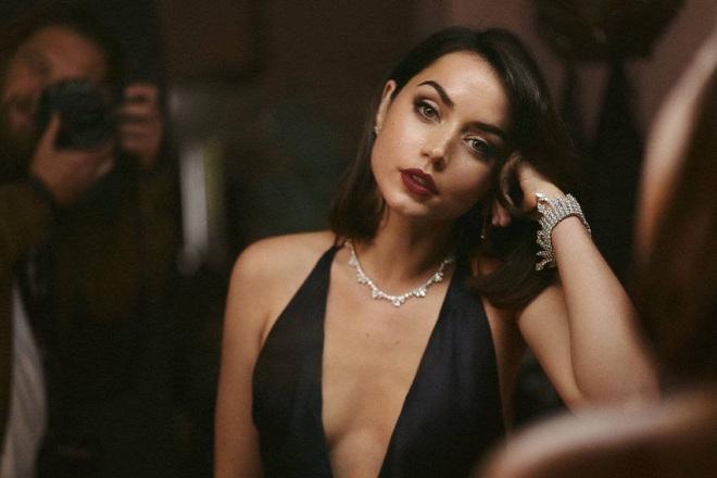 Nhan sắc nóng bỏng của mỹ nhân Cuba lần đầu vào vai Bond Girl - 8