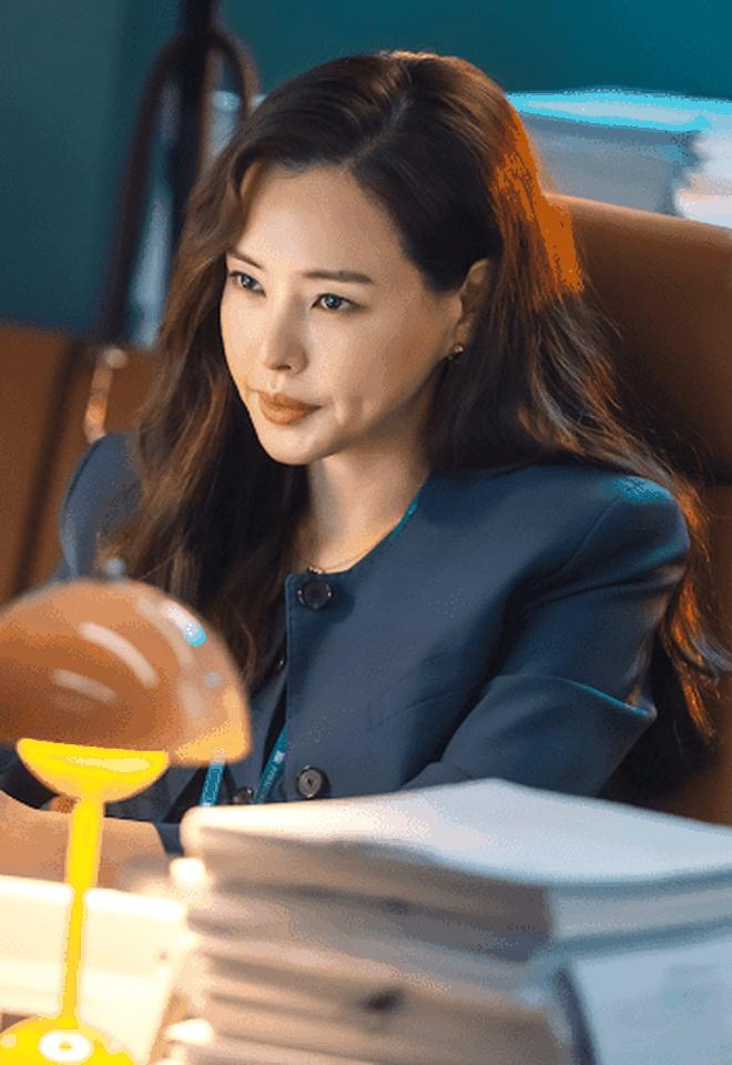 Phim truyền hình Hàn gây bất ngờ với cảnh trò chuyện bằng tiếng Việt - 2