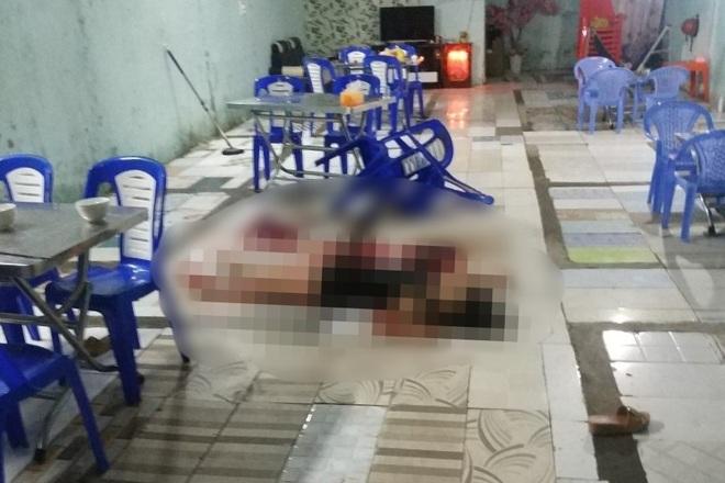 Nam thanh niên đâm 3 chị em người tình, 2 nạn nhân tử vong - 2