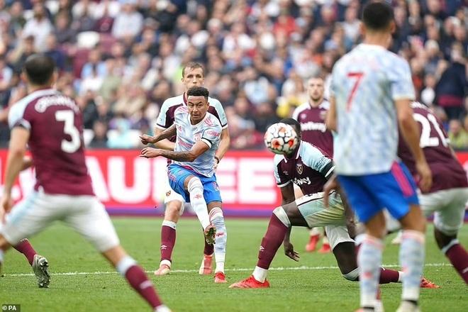De Gea tiết lộ bí quyết cản phá phạt đền giúp Man Utd thắng West Ham - 2