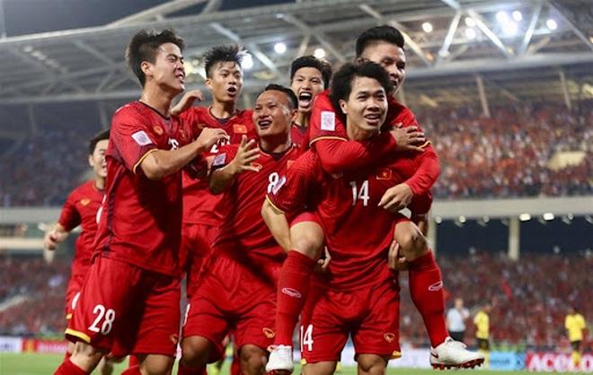 Đội tuyển Việt Nam và cuộc khủng hoảng thế hệ kế cận - 2