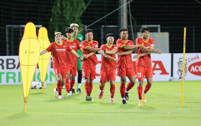 Đội tuyển Việt Nam và cuộc khủng hoảng thế hệ kế cận - 3