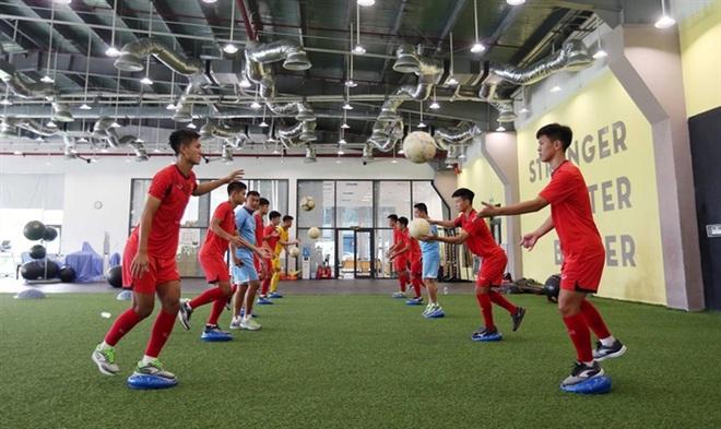 Đội tuyển Việt Nam và cuộc khủng hoảng thế hệ kế cận - 4